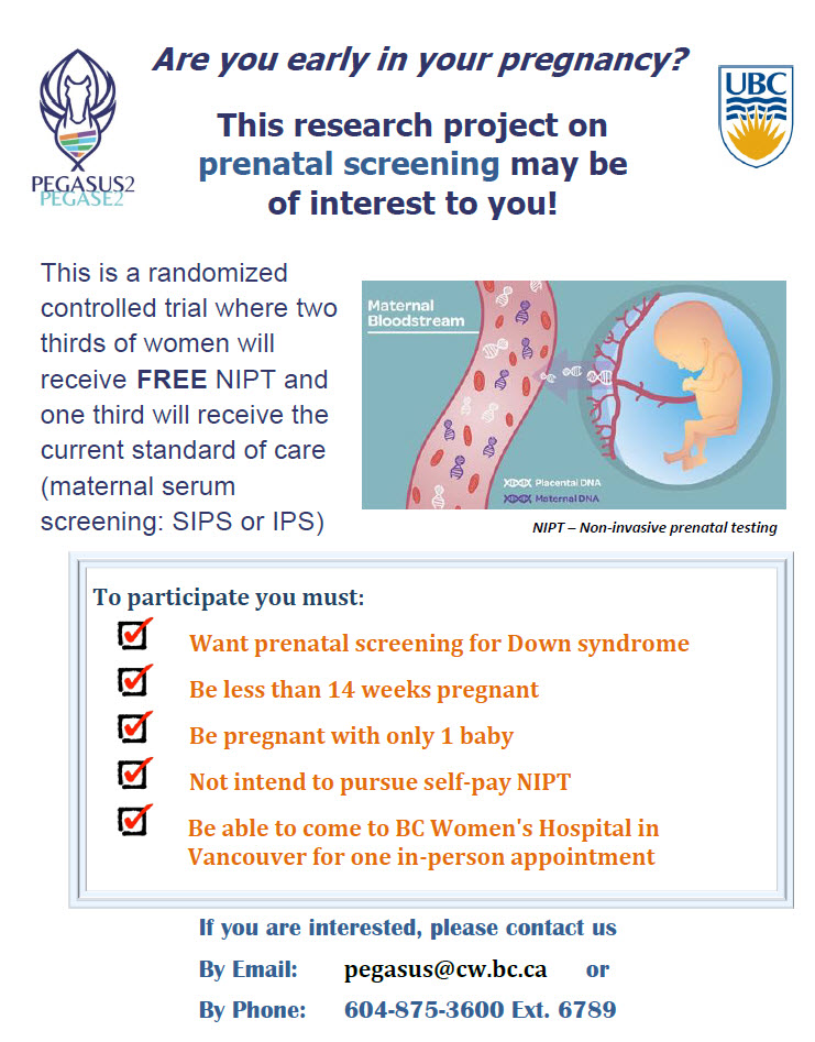 Provincially Funded And Privately Paid Screening Tests